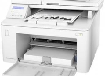 Заправка картриджа HP 30A (CF230A) для принтера HP LJ Pro M203, в Одессе