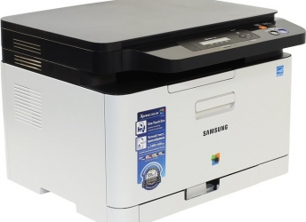 Заправка Samsung Xpress SL-C430, C430W, C480, C480W, C480FW в Одессе