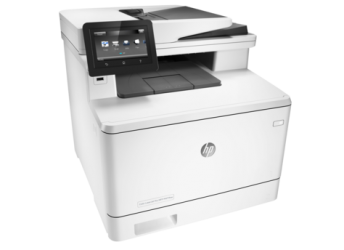 Заправка картриджей HP410A для принтеров Hp Color LaserJet M452, M477, в Одессе